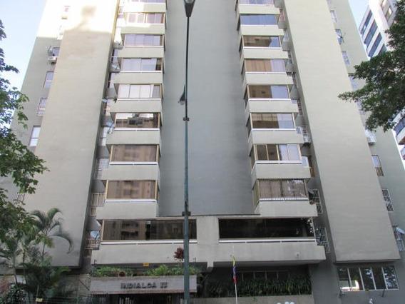 Apartamento En Venta 19-13947