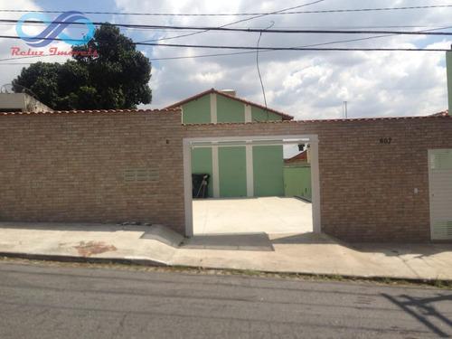 Sobrado - Penha De Franca - Ref: 933 - V-10025697