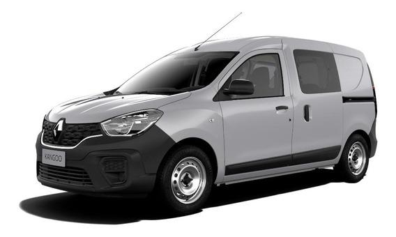 Renault Kangoo Express Confort Sce 1.6 Ft