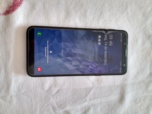 Celular Samsung J6 32gb