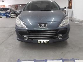 Peugeot 307 2.0 Sedan Xs Premium 2007 143cv Hc
