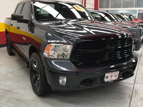 Dodge Ram 1500 Crew Cab Bighorn 4x4 2015