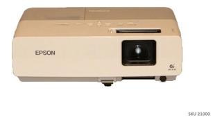 Proyector Epson Powerlite 83+ 2200 Lumes W01