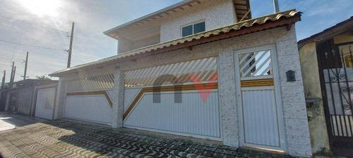 Imagem 1 de 30 de Casa À Venda, 63 M² Por R$ 220.000,00 - Maracanã - Praia Grande/sp - Ca0776