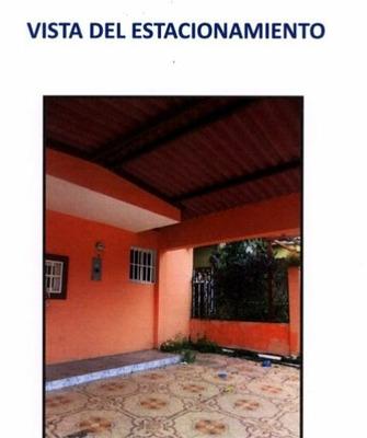 Se Vende Casa En Villa Zaita