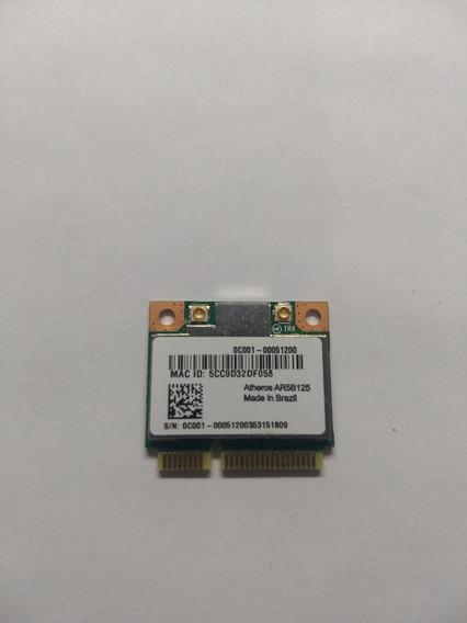 Placa Wifi Notebook Asus X401u - X202e - S202e Original
