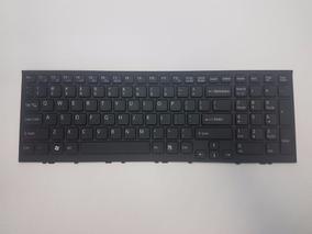 Teclado Notebook Sony Vaio Aehk1u00110