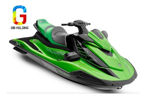 Yamaha Vx Crusier Ho 180 Hp