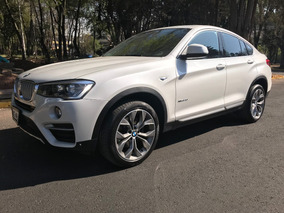 Bmw X4 2.0 Xdrive28i X Line At