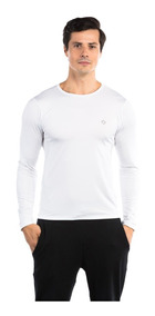 Camiseta Segunda Pele Térmica Para Frio Masculina Extreme Uv