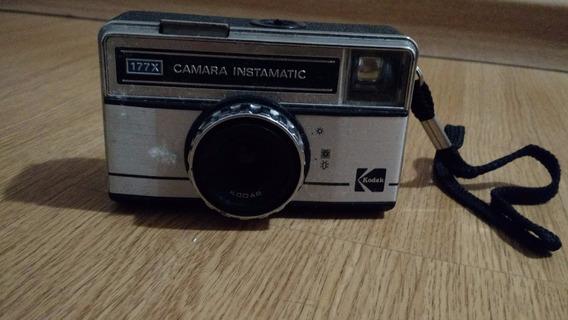 Câmeras Fotográficas - Lote Com 02 Unidades