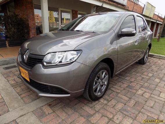 Renault Logan Año 2020