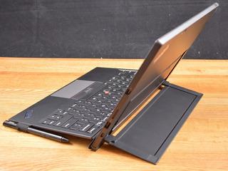 Notebook Tablet Lenovo 2k Thinkpad X1 M7 Ssd 256 Promo