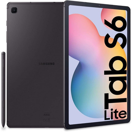 Samsung Galaxy Tab S6 Lite De 64gb Con Delivery Gratuito