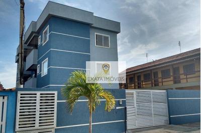 Apartamentos, A 100m Da Orla De Costazul, Rio Das Ostras. - Ap0172