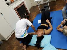 Massagem Reike