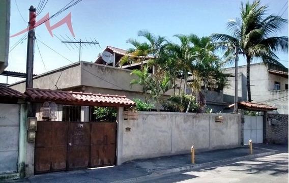 Casa Para Venda, 3 Dormitórios, Coelho - São Gonçalo - 169