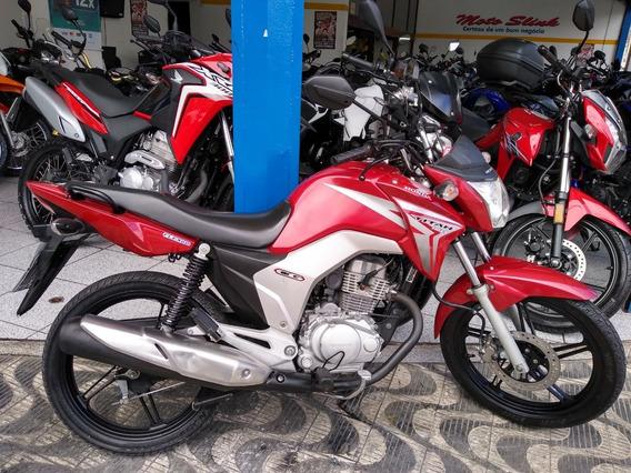 Honda Cg 150 Titan Ex 2014 Moto Slink