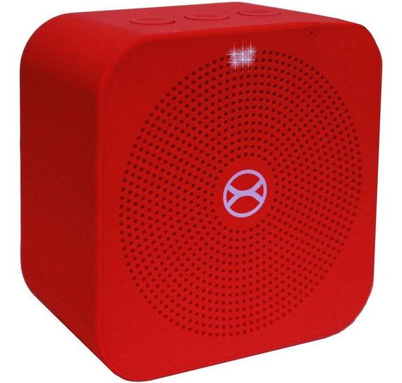 Caixa De Som Portátil Bluetooth 5w Caixinha Recarregável