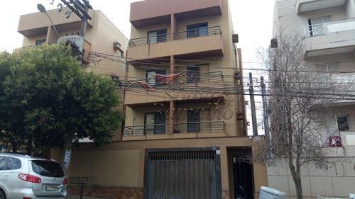 Apartamentos - Ref: L6898