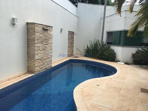 Imagem 1 de 30 de Casa À Venda Em Chácara Areal - Ca236186