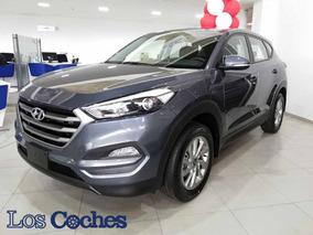 Hyundai Tucson Premium At
