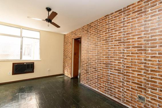 Apartamento Para Aluguel - Fonseca, 3 Quartos, 56 - 893093628