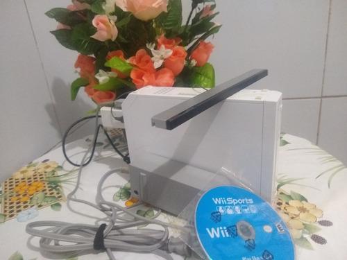 Imagem 1 de 5 de Vídeo Game Nintendo Wii