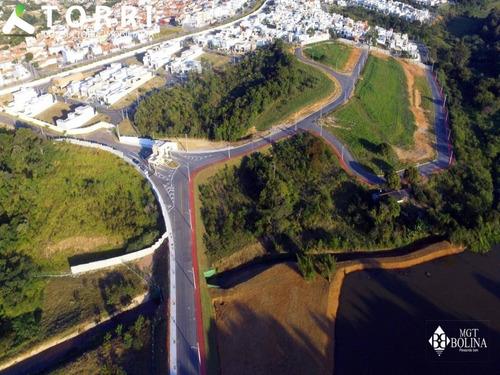 Terrenos À Venda No Condomínio Helena Maria No Wanel Ville - Te00677 - 34642892