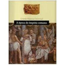 Grande História Universal: A Época Do Im Editora Folio