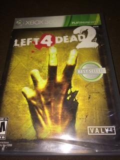 Left4dead2 Para Xbox 360