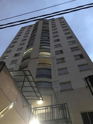 Apartamento Com 2 Dormitórios À Venda, 53 M² Por R$ 345.000 - Vila Prudente - São Paulo/sp - Ap0069