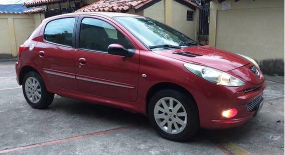 Peugeot 207 207 Compact