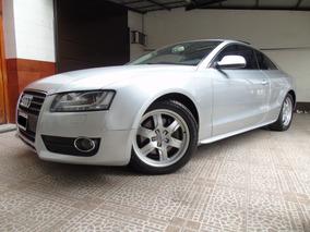 Audi A5 2.0 T Fsi Multitronic 211cv 2 P. Impecable!!!