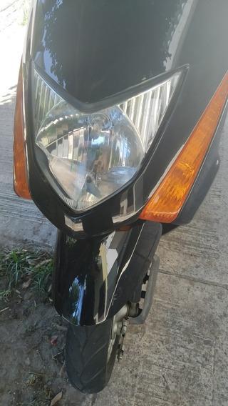 Honda Lead Delux