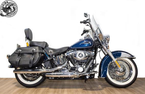 Harley Davidson - Softail Heritage Classic Zero Km