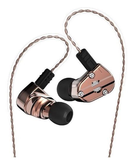 Fone Revonext Qt5 Superior Hifi Sound Quality