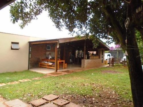 Imagem 1 de 13 de Casa Para Venda Em Araras, Jardim Universitário, 2 Dormitórios, 1 Banheiro, 2 Vagas - F3596_2-991661
