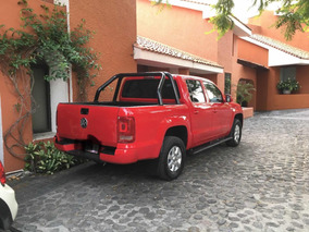 Volkswagen Amarok 2.0 Starline 4motion At 2014