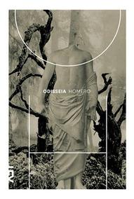 Livro Odisseia Cosac Naify - Capa Dura - Lacrado