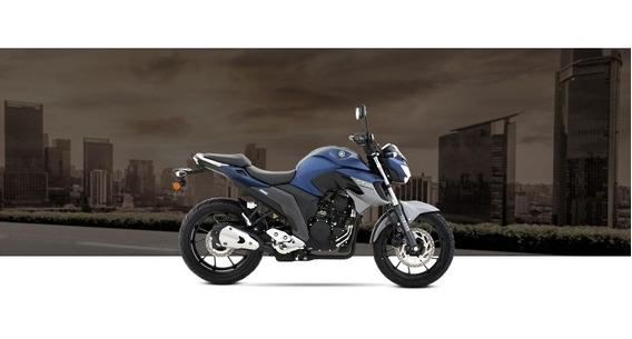 Yamaha Fz 25 - 0km - Entrega Inmediata!!!
