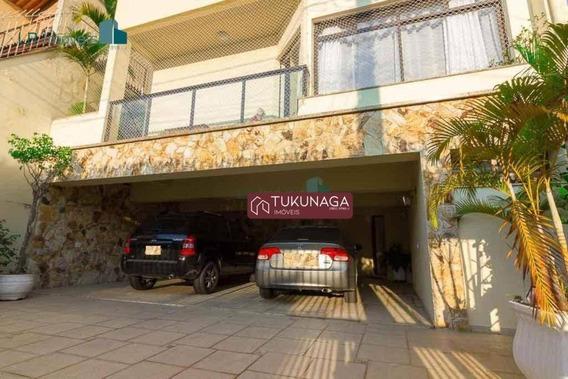 Sobrado Com 4 Dormitórios, Locação Ou Venda, 400 M² Por R$ 1.750.000 - Barro Branco (zona Norte) - São Paulo/sp - So0574