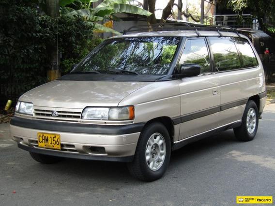 Mazda Mpv 3000 Cc At