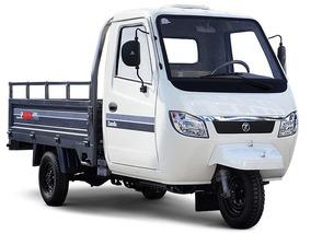 Zanella Zmax 200 Truck Rbk Motos