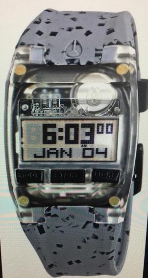 Relógio Nixon Comp S - Concret