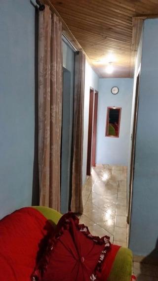 Casa Em Umuarama, Araçatuba/sp De 119m² 3 Quartos À Venda Por R$ 200.000,00 - Ca82117