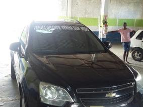 Chevrolet Captiva Captiva V6 Fwd 3.0