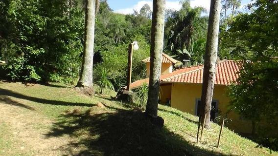 Sitio Em Amparo-sp - 7400