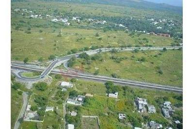 Macro Lotes Para Desarrollar Proyecto, Venta, Santa Fe, Xochitepec, Morelos, Clave: 2292gs