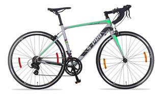 Red Rider Tienda Bicicleta S Pro Veloce Aluminio Verde M 54